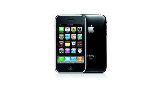Viele Nutzer schimpfen über den Akku vom neuen iPhone.