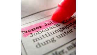 Umfrage unter deutschen IT-Spezialisten: Arbeitsmarkt: Jobwechsel trotz Krise - Foto: matttilda - Fotolia.com
