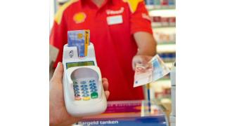 Postbank kooperiert mit Wincor Nixdorf und Shell: Bargeld gibt es jetzt an der Tankstelle