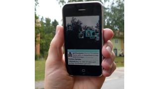 Facebook, Linkedin, Twitter: Wer schon Social Media süchtig ist - Foto: Fraunhofer IGD
