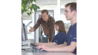 Karriereplanung: Weiterbildung entscheidet über Arbeitgeberwahl - Foto: Heidelberger Druckmaschinen AG