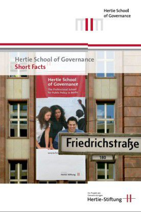 Hertie School of Governance.