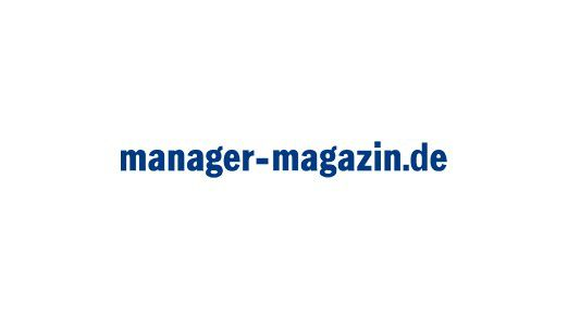 Der Artikel erscheint mit freundlicher Genehmigung von manager-magazin.de.