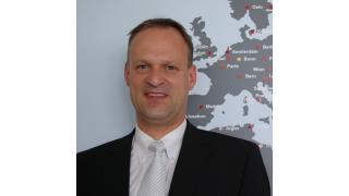 Weißbeck folgt auf McGuckin: DHL bekommt neuen CIO - Foto: Deutsche Post