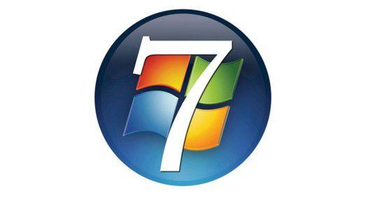 Praxistest bestanden: Die nahe Zukunft steht im Zeichen von Windows 7.