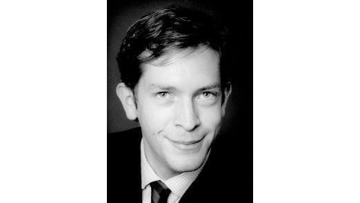Curt Cramer, Berater im Kompetenzzentrum InfoCom bei Roland Berger Strategy Consultants.