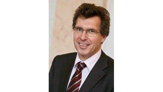"""Thomas Ochs, CIO bei Villeroy & Boch: """"Unser Know-how passt perfekt in das Portofolio von Rödl & Partner."""""""