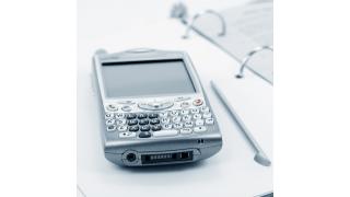 IT-Sicherheit: Mobile Richtlinien mangelhaft