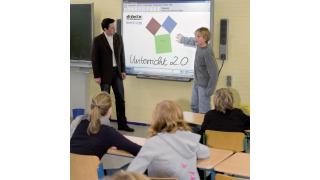 Schul-IT von Google: Classroom: Eine Plattform für alle - Foto: SMART Technologies