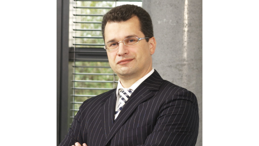 """Markus Bentele, Corporate CIO und CKO, Rheinmetall AG: """"Der Erfolg sozialer Netzwerke hängt stark von der Bereitschaft jedes Einzelnen zur Kommunikation und Kooperation ab."""""""