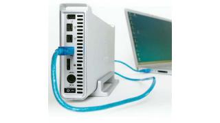 Hardware-Test: Die besten externen 3,5-Zoll-Festplatten