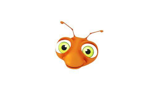 Diese Ameise hilft Ihnen aus der Informationsflut.