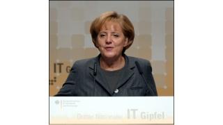 Dürftige Ergebnisse: Der IT-Gipfel der Unverbindlichkeiten