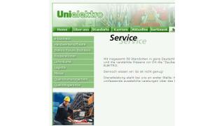 Elektrofachgroßhändler Uni Elektro: Unternehmenskunden wollen es einfach
