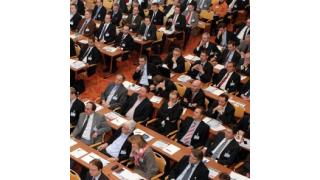 Die IT-Veranstaltung des Jahres 2010: Jetzt für die Hamburger IT-Strategietage anmelden