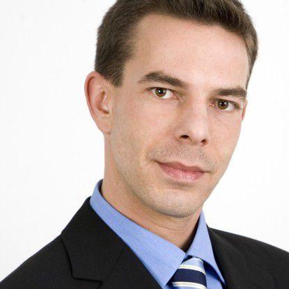 Karsten Leclerque gilt als ein führender Outsourcing-Experte unter den Unternehmensberatern.