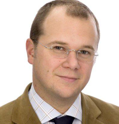 Martin Barnreiter von PAC geht davon aus, dass der Markt für CRM-Projekte in den kommenden Jahren weiter zulegen wird.