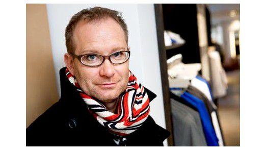 Stylecoach: Der Frankfurter Stilberater Andreas Rose weiß, was im Trend liegt.