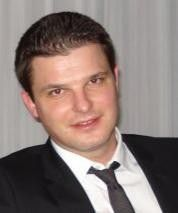 Toni Tomic ist Berater bei Steria Mummert Consulting.