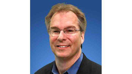 Der neue NetApp-Chef Tom Georgens will mit der Allianz mit Cisco und VMware die Position seines Unternehmens am Markt stärken.