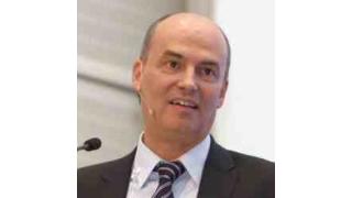 CIO der Bayer AG : Die Bayer-IT trotzt IT-Dienstleistern