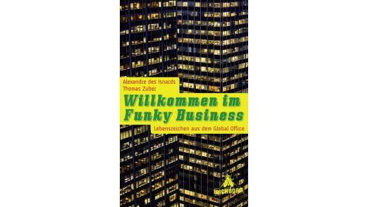Das Buch ist im Eichborn-Verlag erschienen und kostet 14,95 Euro.