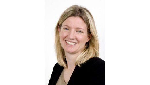 Für Lynn-Kristin Thorenz, Consulting Director bei IDC Central Europe, fängt IT-Sicherheit immer beim Endnutzer an.