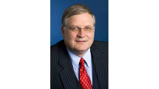 Peter Lempp ist Geschäftsführer der Capgemini Deutschland GmbH.