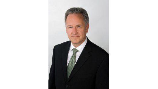 CIO Urs Widmer hat ABB Deutschland verlassen.