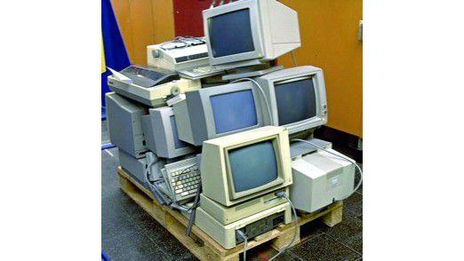 Der Computer wird schon bald aussterben, prophezeit SAP-Forschungsleiter Lutz Heuser.
