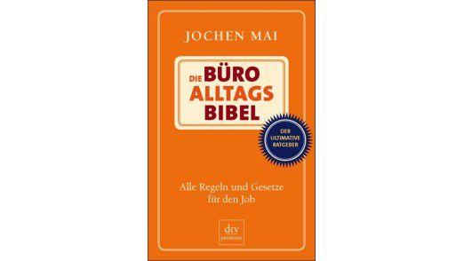 dtv, München 2010, 370 Seiten; 15,40 Euro