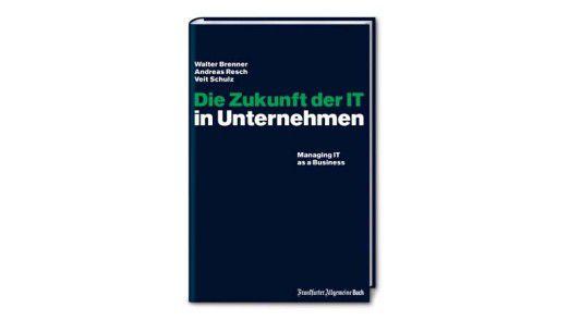 Frankfurter Allgemeine Buch, Frankfurt 2009, 270 Seiten; 49,90 Euro