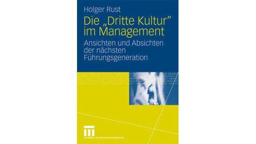 VS Verlag für Sozialwissenschaften, Wiesbaden 2009, 200 Seiten; 24,90 Euro