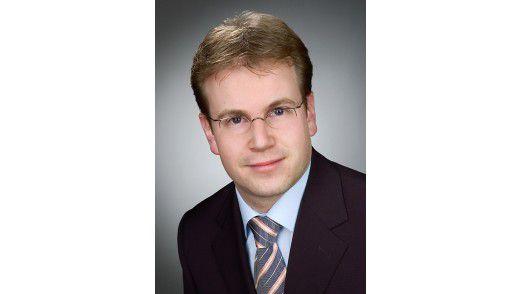 Andreas Dietze ist Partner im Kompetenzzentrum InfoCom bei Roland Berger Strategy Consultants.