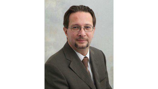 Thomas Meyer von IDC berichtet im Webcast, welchen ROI Firmen erzielen können, wenn sie ihre Backup-Technik auf den neuesten Stand bringen.
