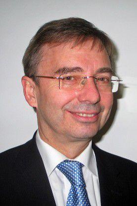 Der Jurist Wilfried Bernhardt will als erster CIO von Sachsen die bisherige Umsetzung der EU-Dienstleistungsrichtlinie evaulieren.