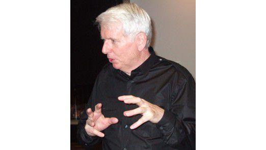 In vielen Firmen fehlt beim Arbeiten nach Scrum-Prinzipien die Disziplin. Das schmälert die Vorteile der Methode, bemängelt Scrum-Erfinder Jeff Sutherland.