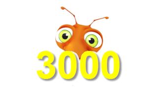 IT-Nachrichtendienst: Update: 3.000 User nutzen relevANTS