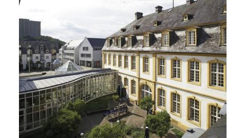 Die WHU Otto Beisheim School of Management