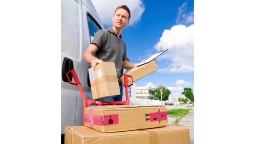 Die Einbindung externer Lager- und Logistik-Dienstleister vergrößert die Absatzchancen von Online-Händlern.