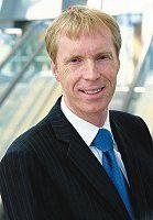 York von Heimburg, Vorstand der IDG Communications Media AG.