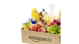 Per Post und Packstation: Amazon verkauft jetzt auch Lebensmittel