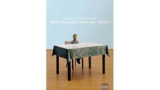 Verlag Kiepenheuer & Witsch, Köln 2010, 336 Seiten; 14,95 Euro.