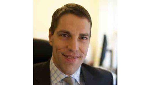 David Johansson von Avail Intelligence sieht das mobile Shopping allmählich anwachsen.