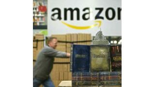 Amazon Kindle-Books: Angeblich mehr E-Books als Bücher verkauft