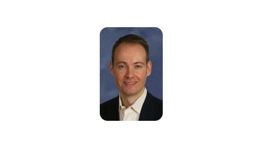 Forrester-Analyst Andrew Jaquith