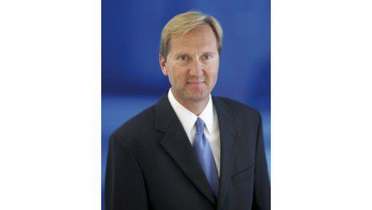 Markus Nordlin übernimmt nach dem Aufstieg von Kristof Terryn übergangsweise die Group Operations.