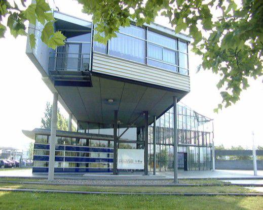 Flexible Tarife dank eigener IT im Haus der Stadtwerke Ettlingen.