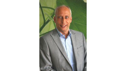 Jürgen Herrlinger ist seit diesem Jahr Mitglied in der Geschäftsführung des firmeneigenen IT-Dienstleisters der Media-Saturn Holding. Er sitzt von IT-Seite aus im neuen IT-Board, dem außerdem vier Mitglieder des Holding-Managements angehören.
