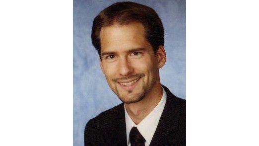 Volker Oßendoth ist Senior Consultant bei Steria Mummert Consulting.